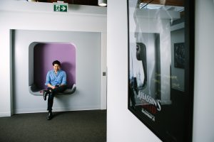 Kouji Tajima / PHOTOGRAPH BY CLAUDETTE CARRACEDO